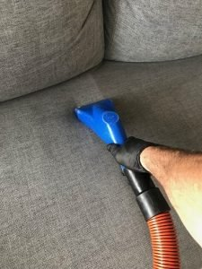 Steam Cleaning Perth
