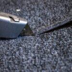 Carpet Seam Repairs